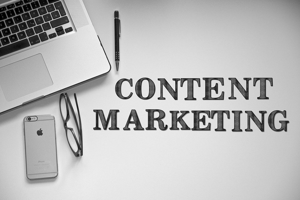 Content Marketing | Off Page SEO